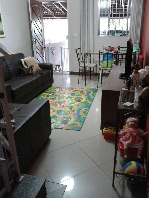 Casa Sobrado à venda, Vila Nhocune, São Paulo