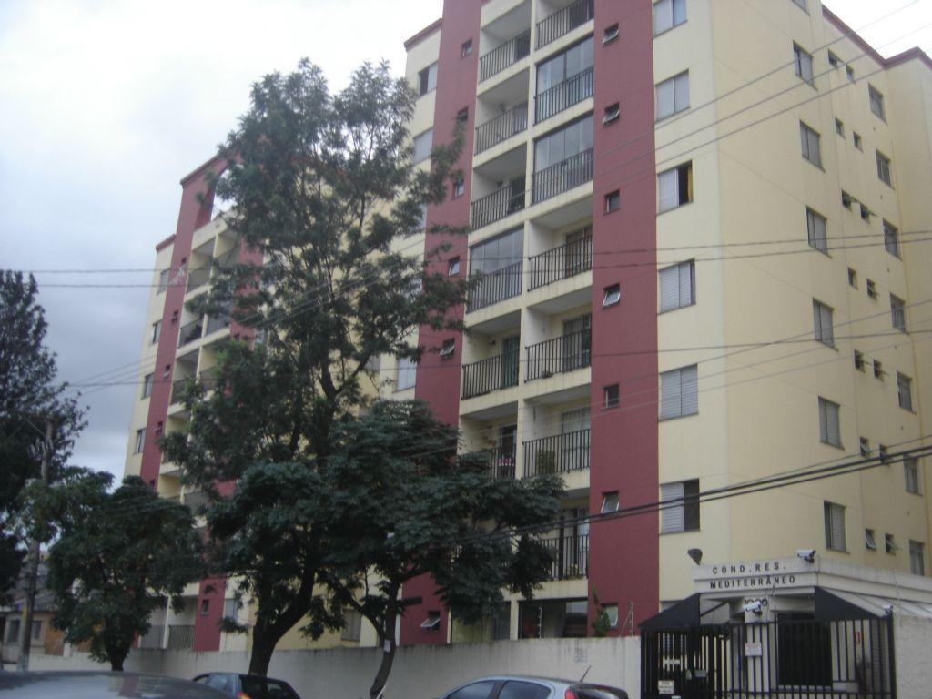 Apartamento Padrão à venda, Jardim Norma, São Paulo