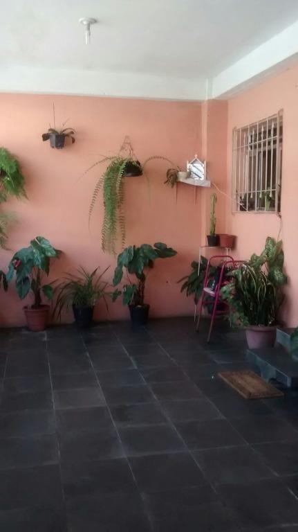Casa Padrão à venda, Jardim Helian, São Paulo