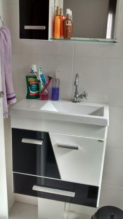 Apartamento Padrão à venda, Engenheiro Goulart, São Paulo