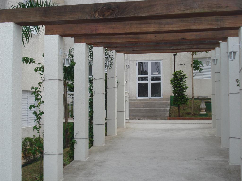 Apartamento à Venda - Vila Matilde
