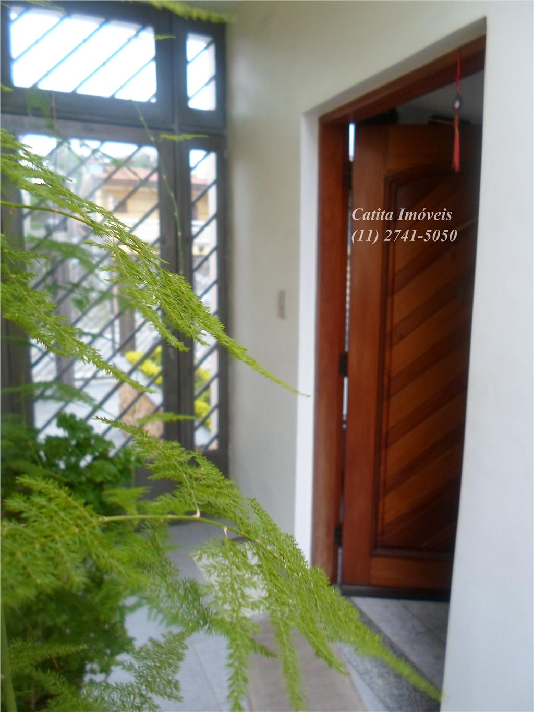 Casa Sobrado à venda/aluguel, Jardim Nossa Senhora Do Carmo, São Paulo