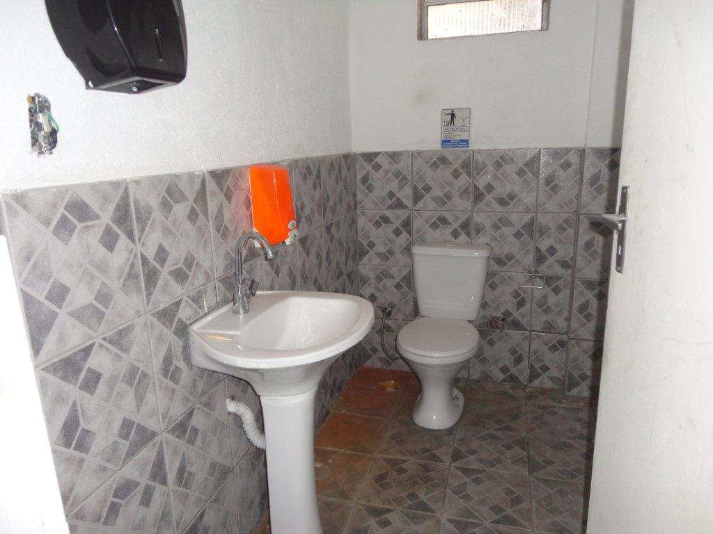 Barracão para Locação - Vila Carmosina