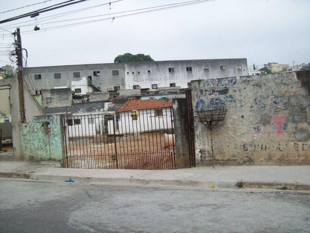 Terreno Padrão à venda, Parada Xv De Novembro, São Paulo