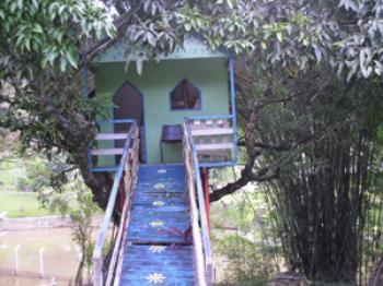 Chácara à venda, Jardim Soraia, São Paulo