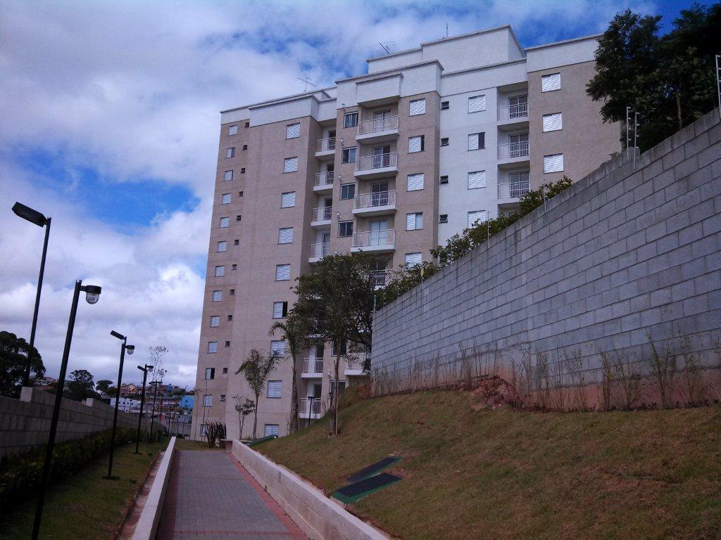 Apartamento  com 2 Quartos -