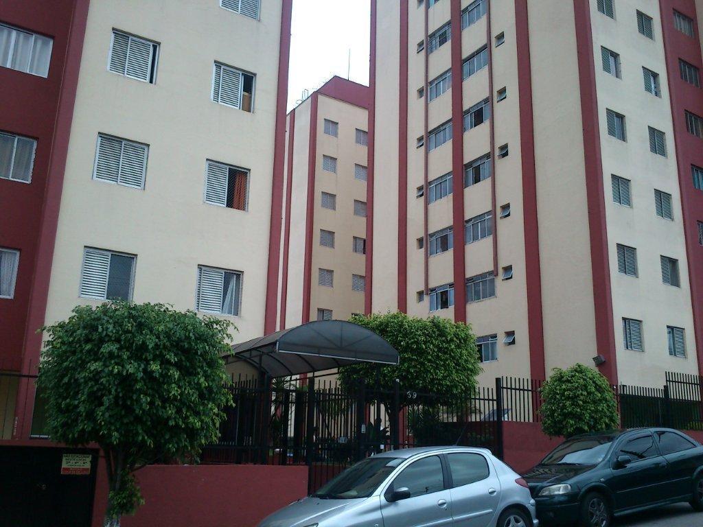 Apartamento Residencial para venda e locação, Itaq