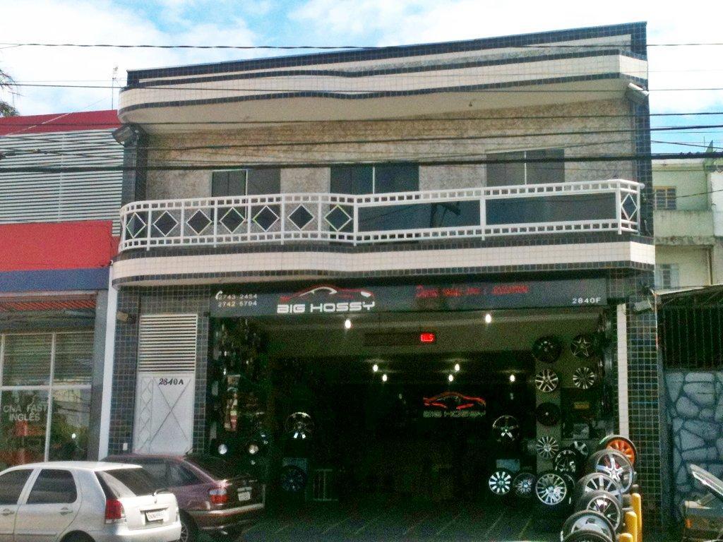 Salão Comercial à venda/aluguel, Jardim Maringá, São Paulo