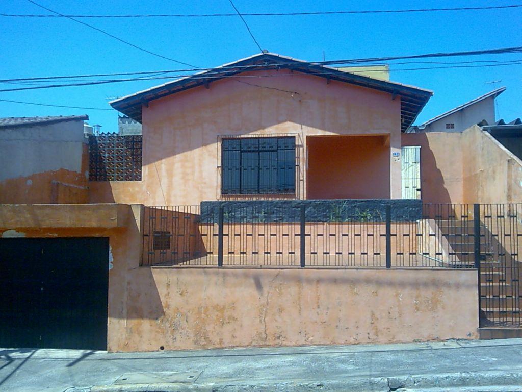Casa residencial à venda, Jardim Nossa Senhora do