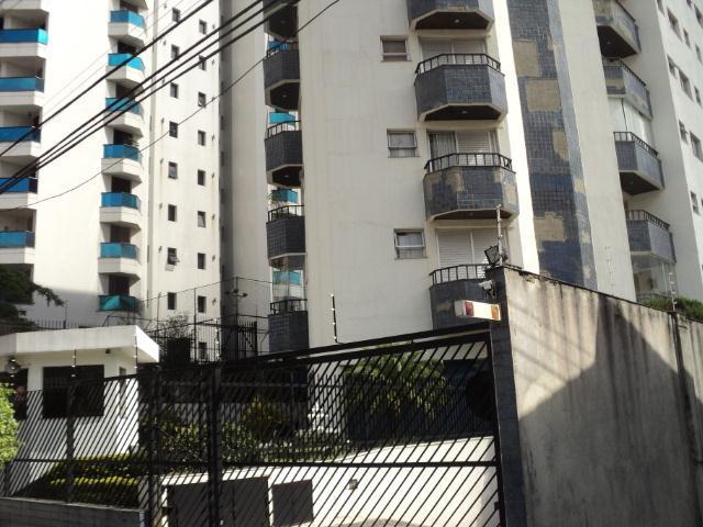 Cobertura residencial à venda, Jardim Anália Franc
