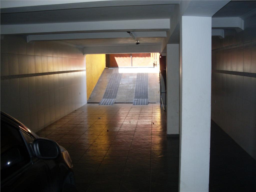 Casa Sobrado à venda, Parque Do Carmo, São Paulo