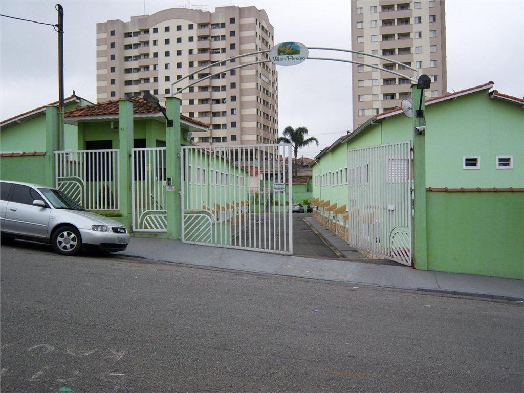 Sobrado Residencial à venda, Cidade Líder, São Pau