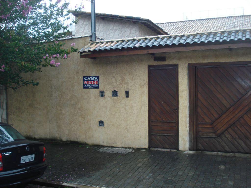 Casa Residencial à venda, Itaquera, São Paulo-CA20