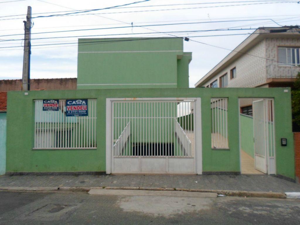 Casa Sobrado à venda/aluguel, Vila Invernada, São Paulo