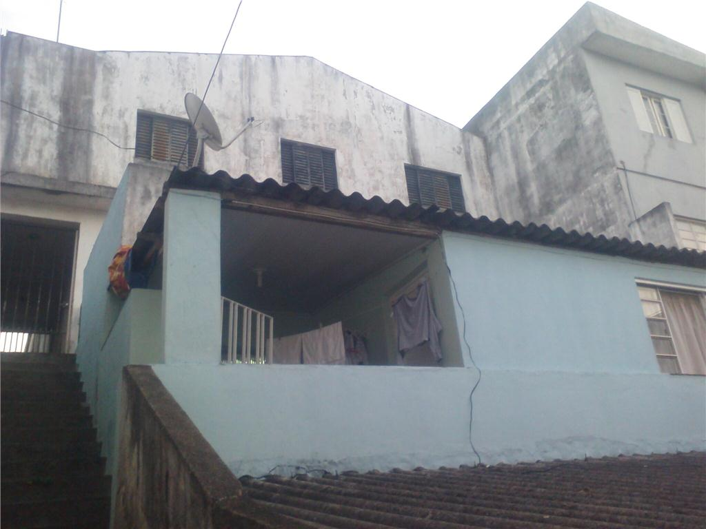 Prédio para Venda/Locação - Cangaíba