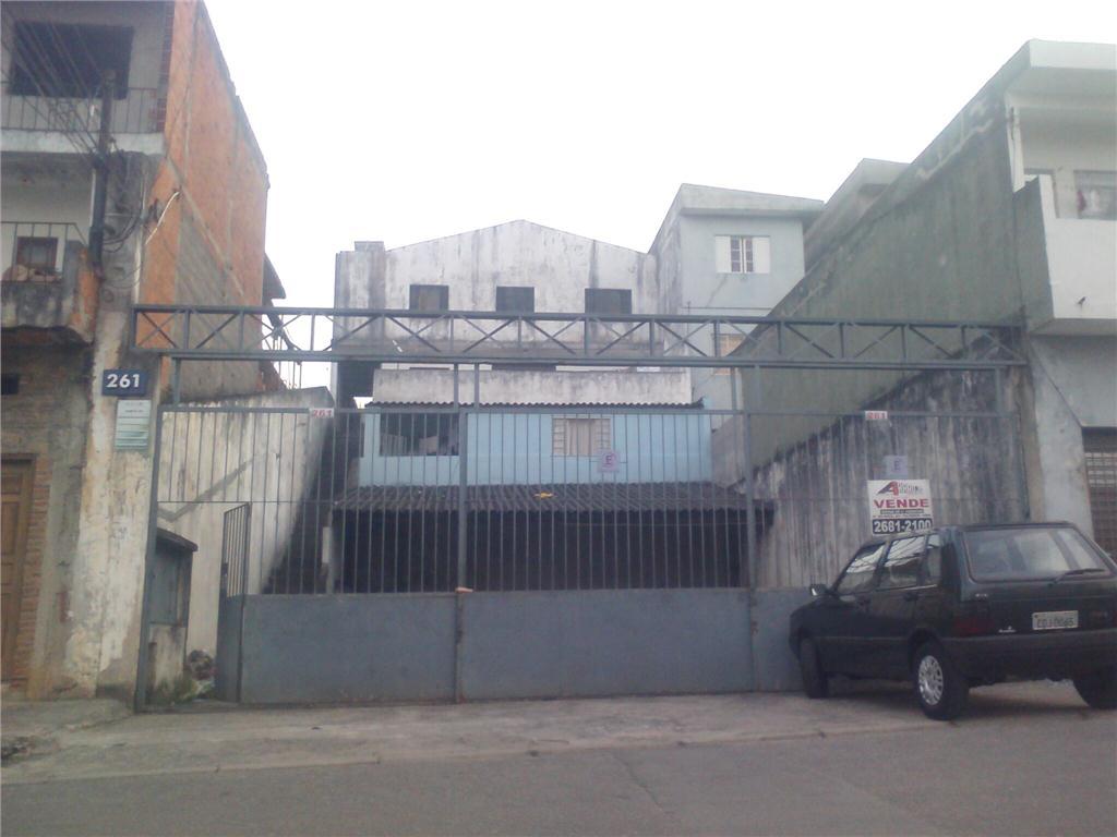 Prédio comercial à venda, Cangaíba, São Paulo.