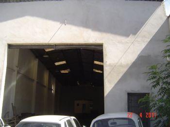 Barracão à Venda - Vila Formosa
