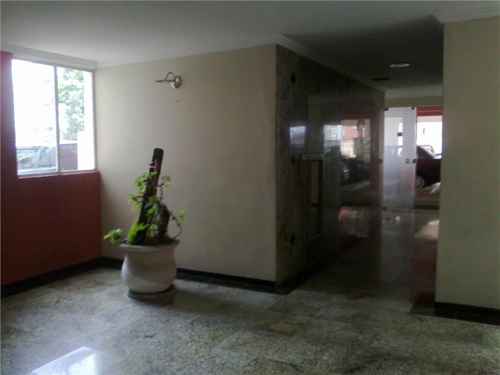 Cobertura à venda, Vila Ema, São Paulo