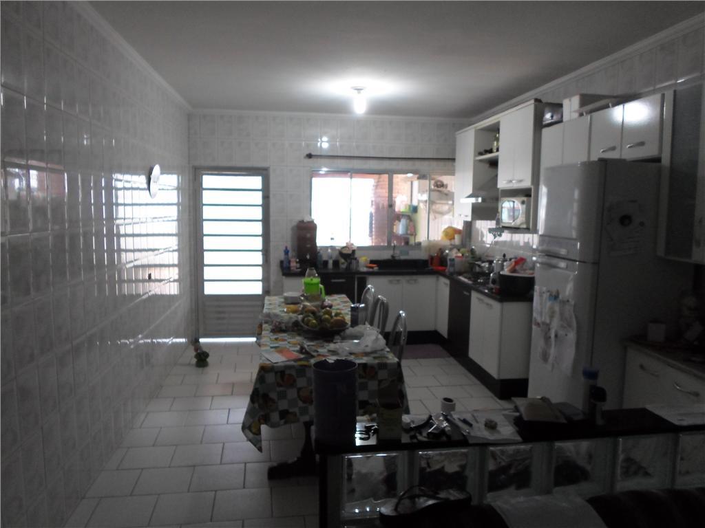 Prédio à Venda - Vila do Americano