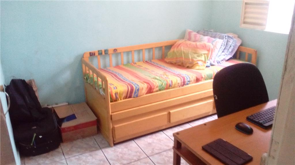 Casa / Sobrado à Venda - Jardim Ipanema (Cidade Líder)