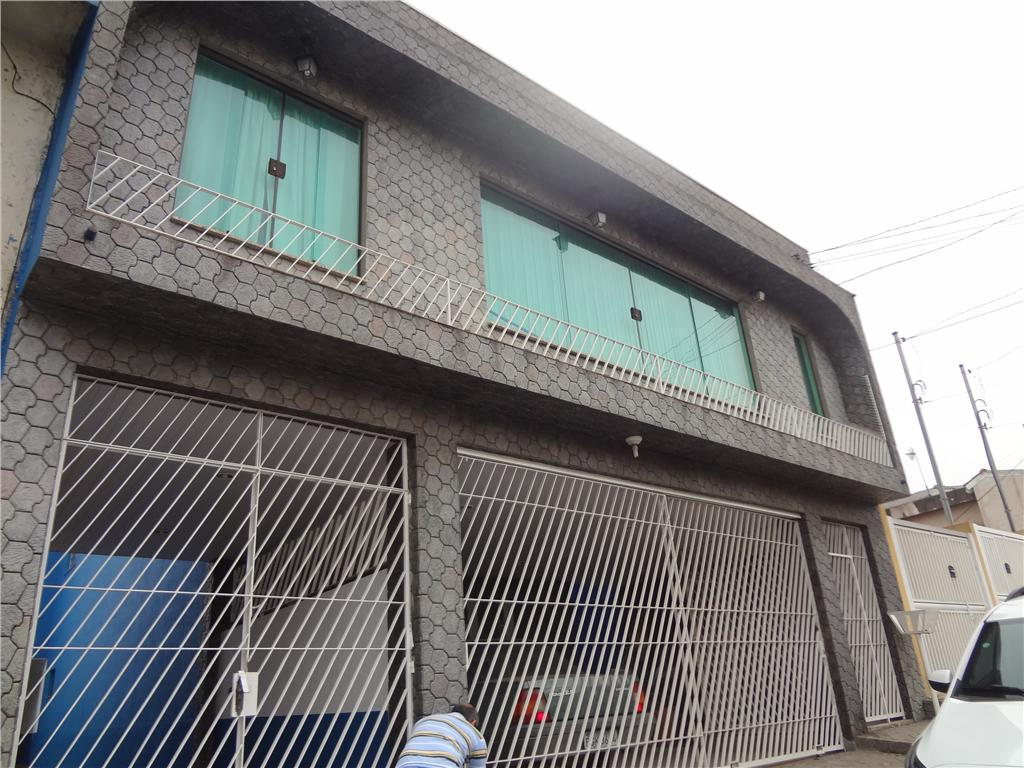 Casa Sobrado à venda, Cidade Líder, São Paulo