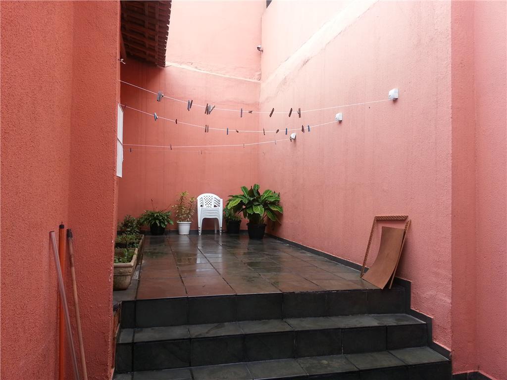 Casa Padrão à venda/aluguel, Jardim Fernandes, São Paulo