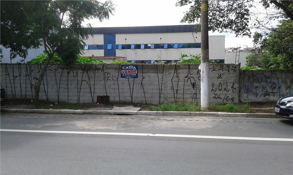 Terreno Padrão à venda, Jardim Maringá, São Paulo