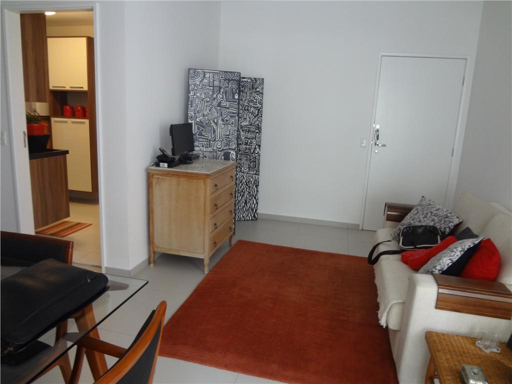 Apartamento Padrão à venda, Higienópolis, São Paulo