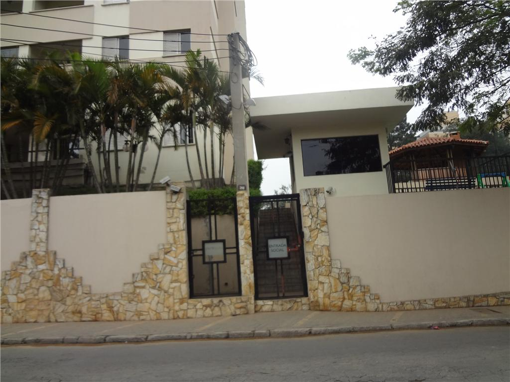 Apartamento Padrão à venda, Cidade Líder, São Paulo