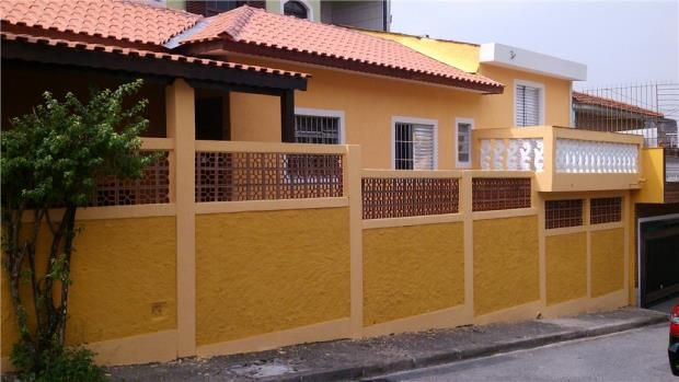 Casa / Sobrado à Venda - Ponte Rasa
