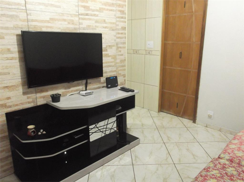 Apartamento Padrão à venda, Conjunto Habitacional Padre Manoel Da Nóbrega, São Paulo