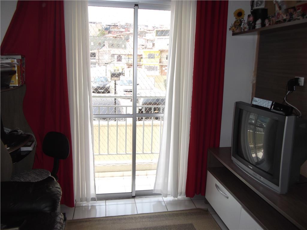 Apartamento Padrão à venda, Fazenda Aricanduva, São Paulo