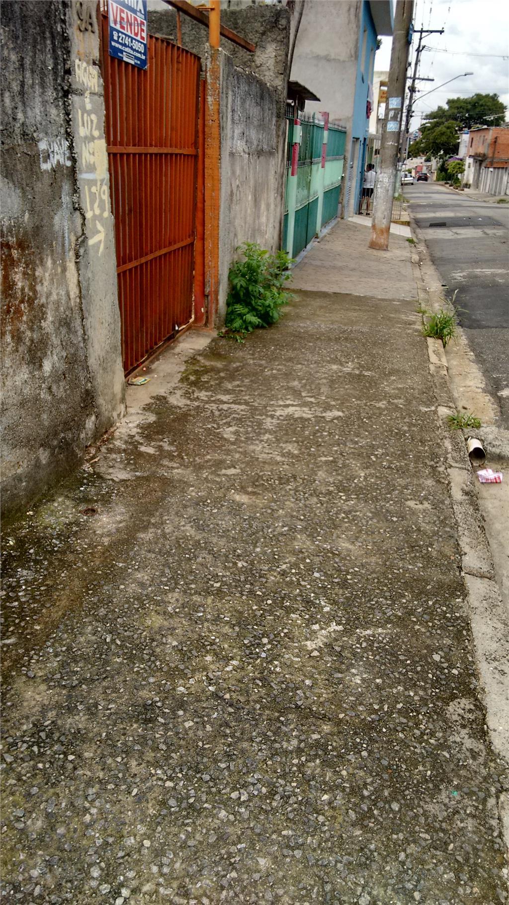 Terreno à Venda - Itaim Paulista