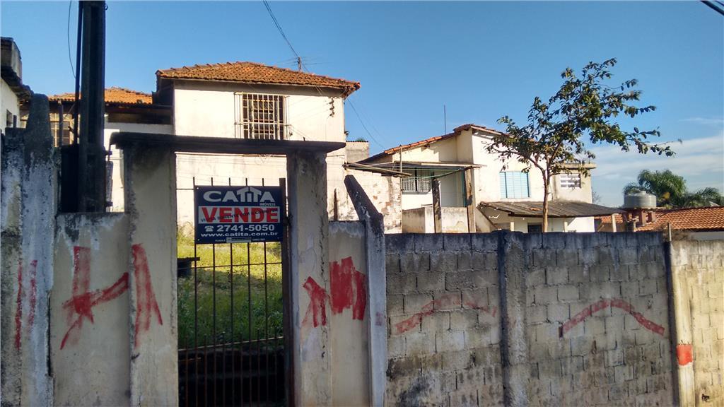 Terreno à Venda - Guaianazes