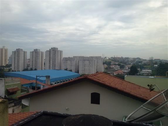 Sobrado à Venda - Vila Talarico