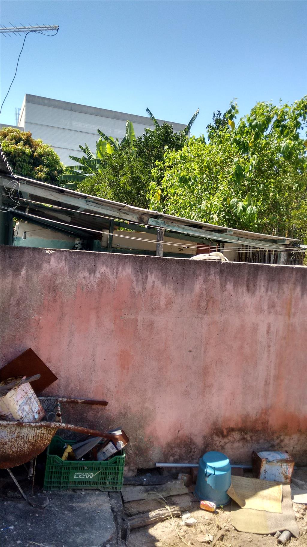 Terreno Padrão à venda, Guaianazes, São Paulo