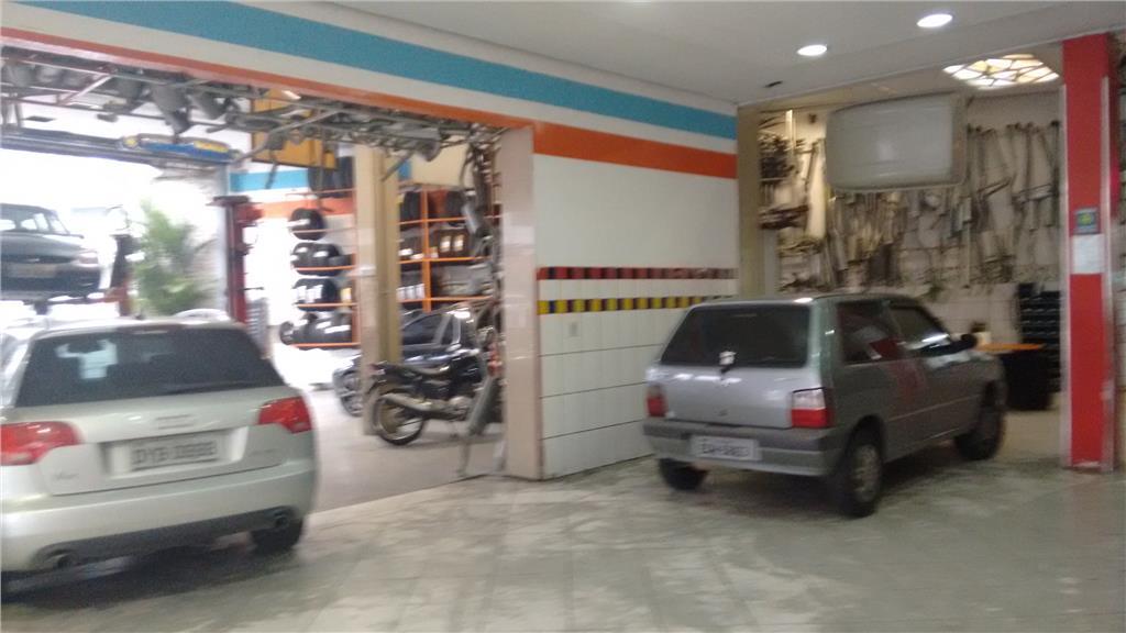 Area à venda, Vila Carmosina, São Paulo