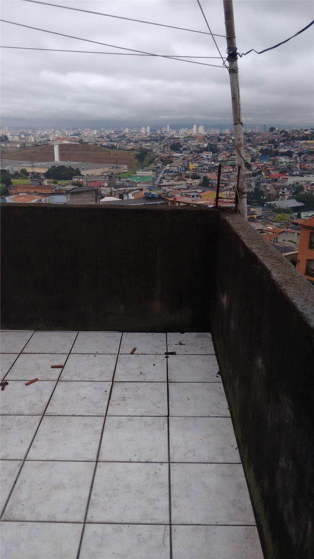 Casa Sobrado à venda, Jardim Marília, São Paulo