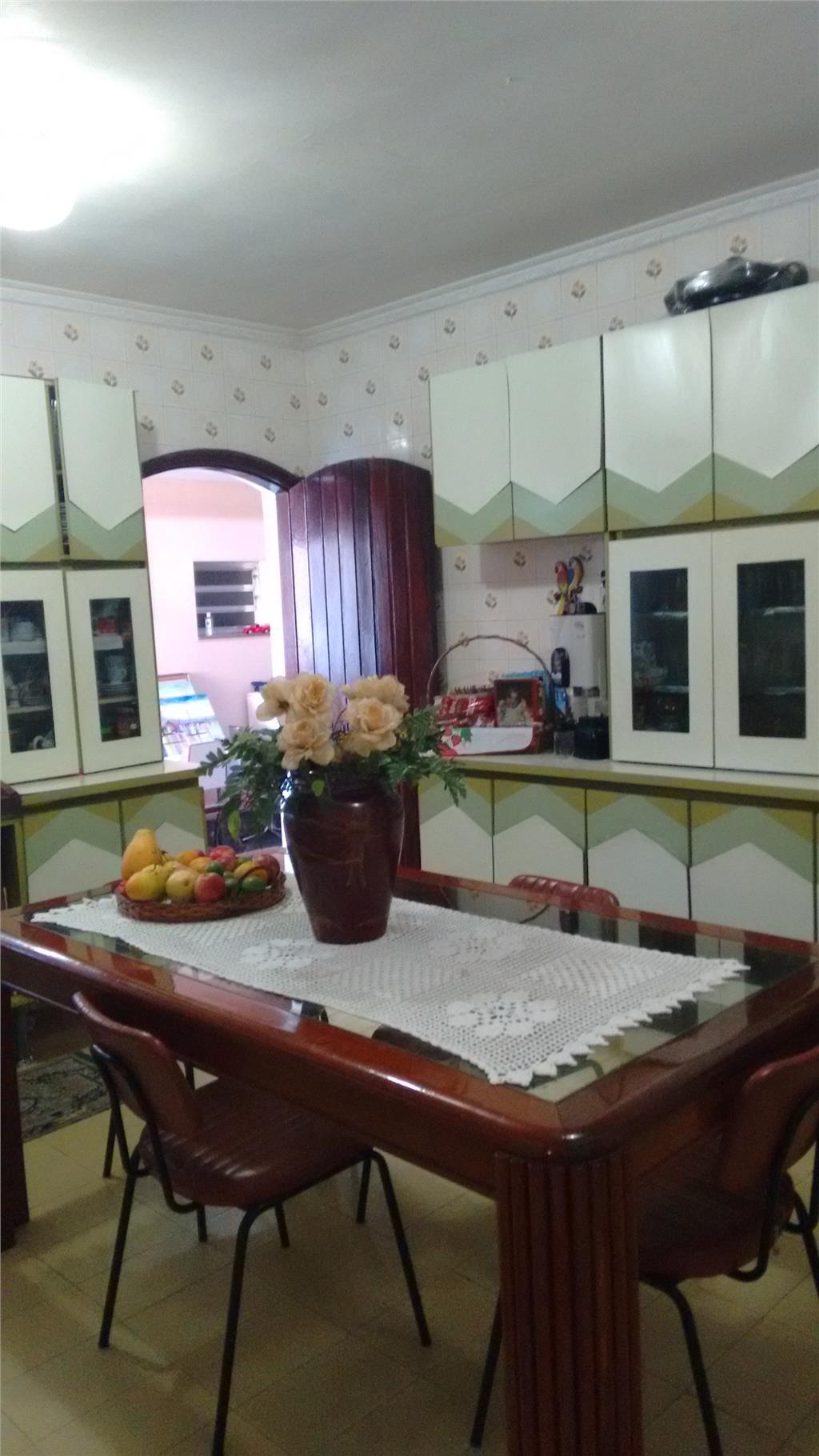Casa Padrão à venda, Vila Carmosina, São Paulo