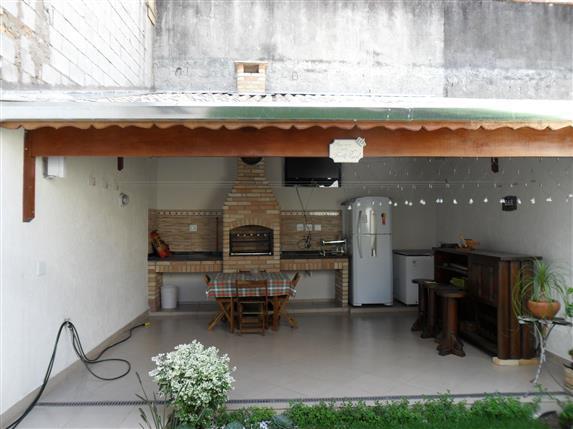 Casa Sobrado à venda, Chácara Belenzinho, São Paulo