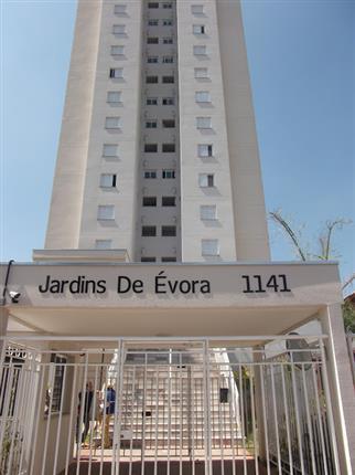 Apartamento Padrão à venda, Vila Antonieta, São Paulo