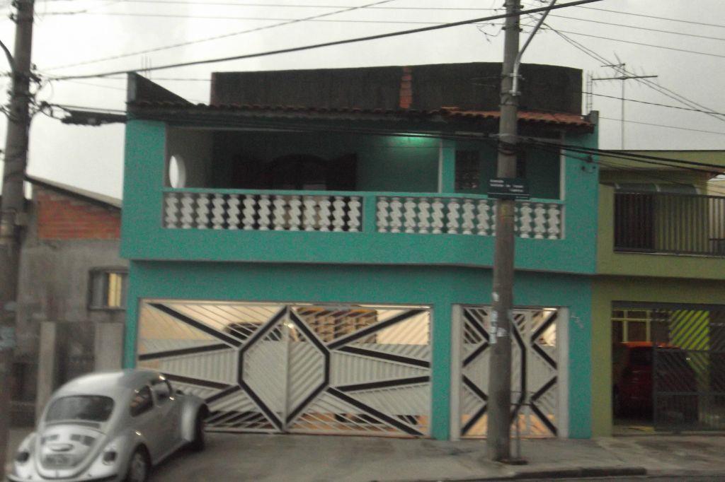 Sobrado para Venda/Locação - São Paulo