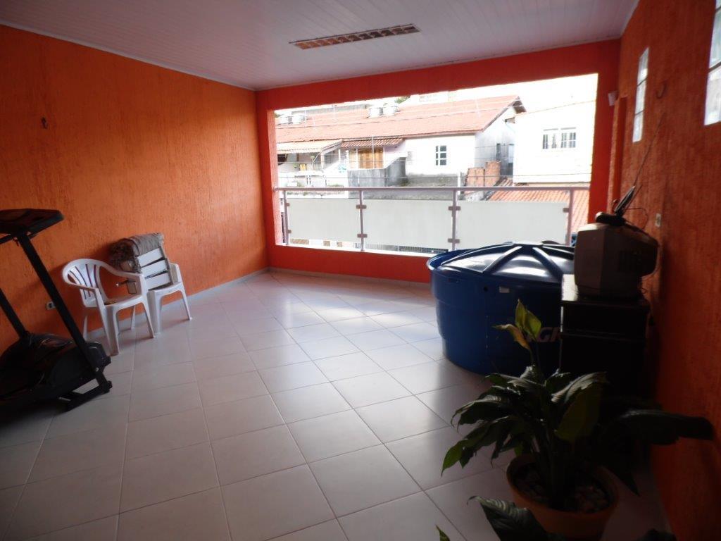 Casa Sobrado à venda, Jardim Santa Maria, São Paulo