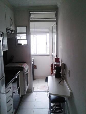 Apartamento Padrão à venda, Vila Marte, São Paulo