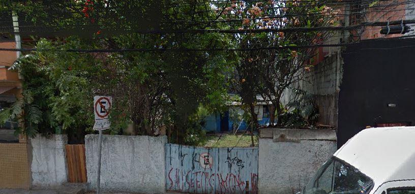 Terreno à Venda - Vila Olímpia