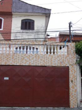 Sobrado Residencial à venda, Artur Alvim, São Paul
