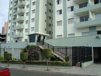 Apartamento Residencial à venda, Vila Esperança, S