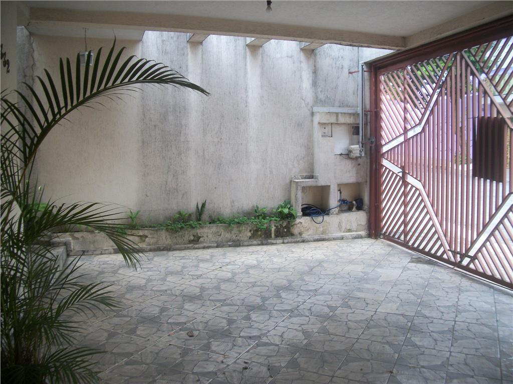 Casa Sobrado à venda, Carrão, São Paulo