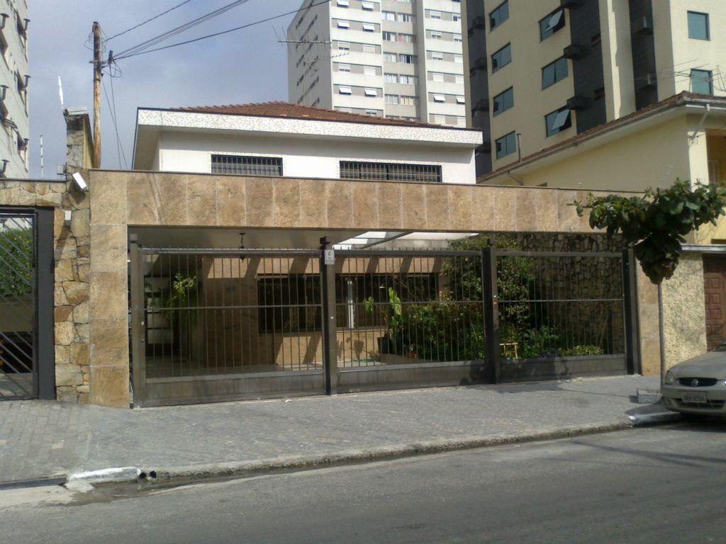 Sobrado comercial para locação, Tatuapé, São Paulo