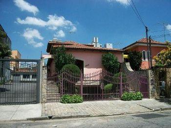 Casa Padrão para alugar, Tatuapé, São Paulo